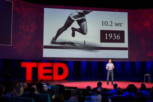TED Podcasts, crowdink.com, crowdink.com.au, crowd ink, crowdink