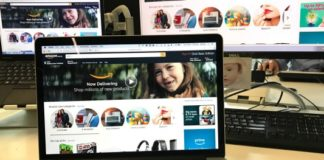 Amazon's Boxing Day Sale up to 50% off (Image Source: AFR)