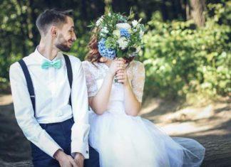 Your dream wedding