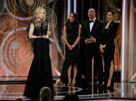 Golden Globes (Image Source: Mercury News)