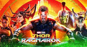 Thor Ragnarok (image Source: Daily Express)