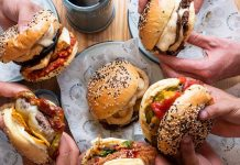 Best Burgers in Auckland