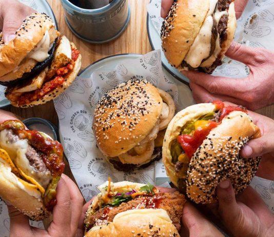 Best Burgers in Auckland