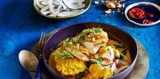 Sri Lankan Chicken Curry (Image Source: delicious), crowdink.com, crowdink.com.au, crowdink, crowd ink