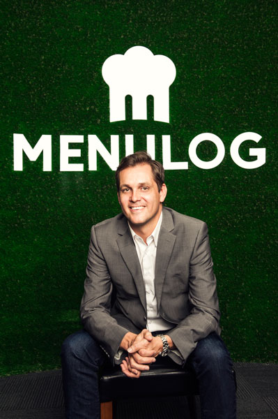 Alistair Venn of Menulog, crowdink.com, crowdink.com.au, crowdink, crowd ink