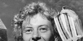 Betty Cuthbert, crowdink.com, crowdink.com.au, crowd ink, crowdink