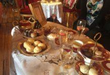 Mamor Chocolates | Chocolate High Tea Szalon