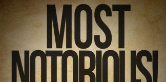 Most Notorious