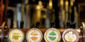 The Craft of Beer, Monteith Brewery's In Depth Tour